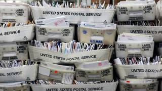 U S  Postal Service to resume mail delivery in Detroit