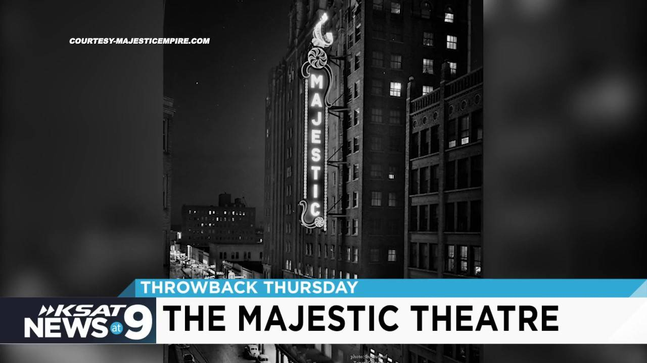 Throwback Thursday Majestic history story behind birds that call historic theatre home (3)_1555781719327.jpg.jpg