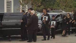 Parkland School Shooting: Peter Wang, Fallen Junior ROTC Candidate, Gets&hellip&#x3b;