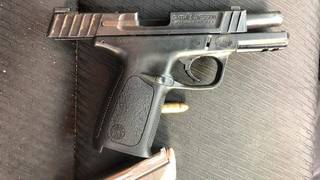 5th grader finds loaded gun on way to Alachua County school