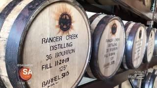 Big Adventure February: Ranger Creek Brewing & Distilling
