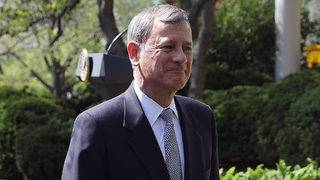 John Roberts faces another test with census case