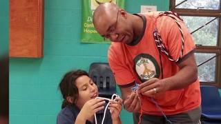 What's Up South Texas!: Man teaches life skills to youth through&hellip&#x3b;