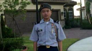 Friends petition for military funeral for Stoneman Douglas student&hellip&#x3b;