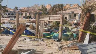 South Florida first responders pull bodies from rubble after Hurricane Michael