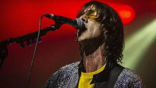 The Verve singer finally secures 'Bitter Sweet Symphony' royalties