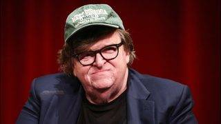 Michael Moore turns up the heat in 'Fahrenheit 11/9'