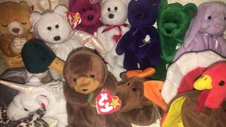 a4cb29385 Your old Beanie Babies could be worth big bucks