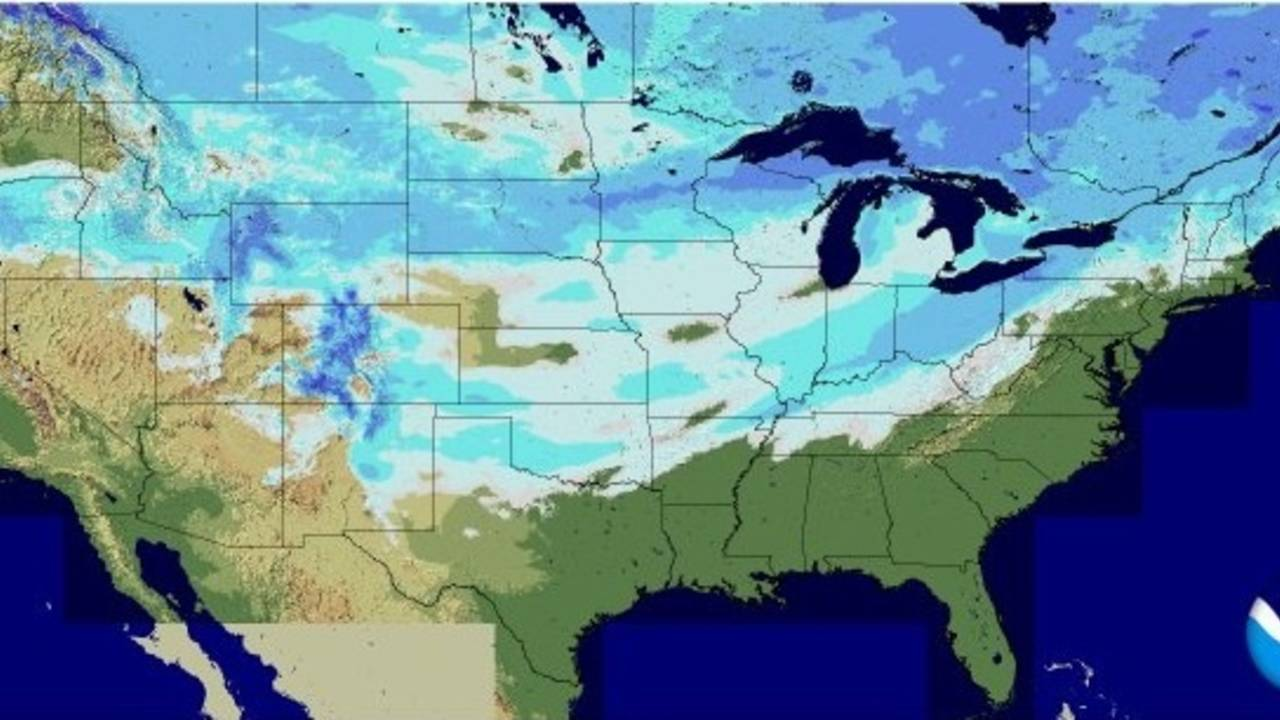 Snow Cover 201_29817608