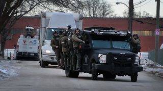 At Least 5 Killed in Shooting at Illinois Manufacturing Plant