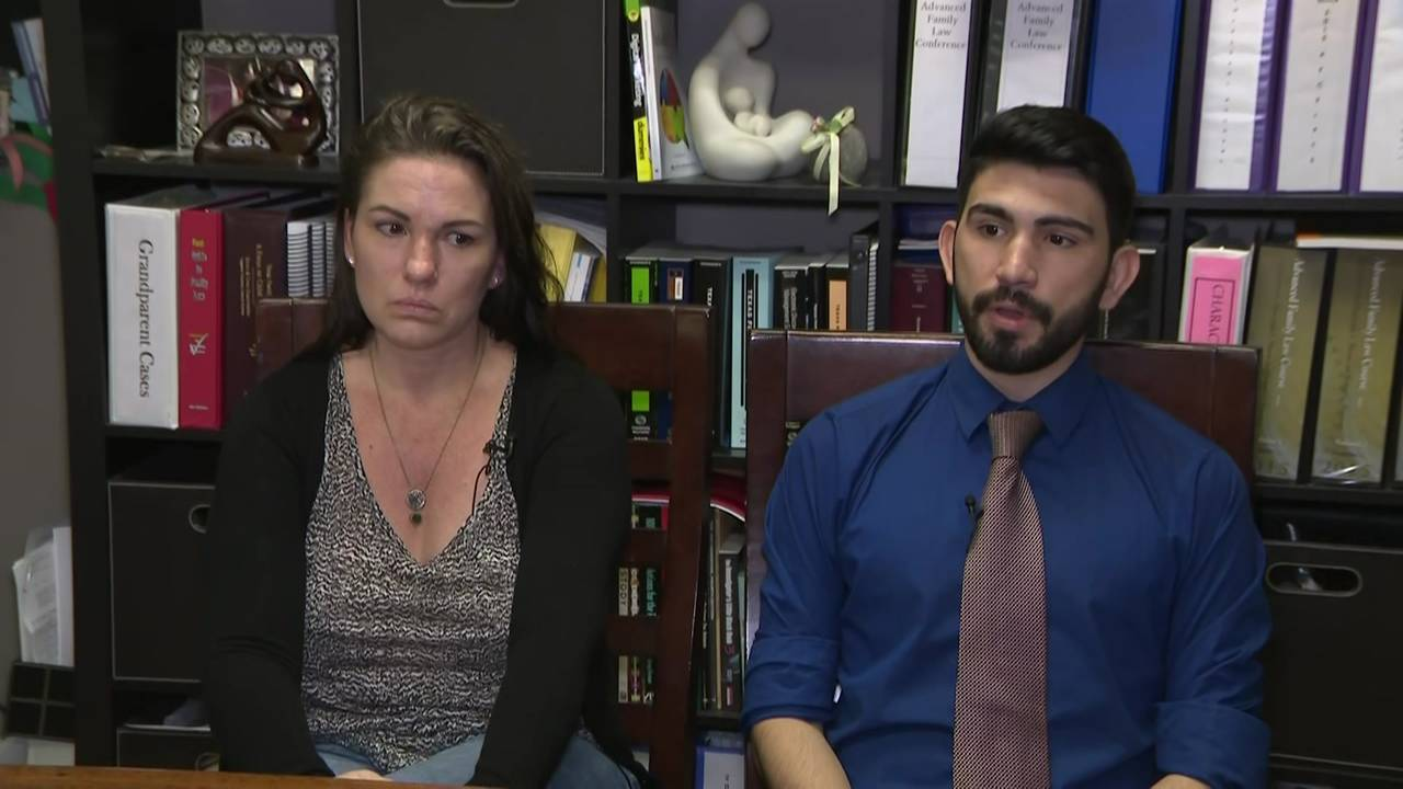 ex-wife and son of Robert Solis speak 9-30-2019