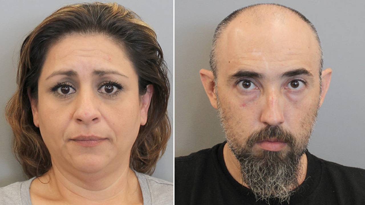 Pair charged in chase, $1 million drug bust granted $150,000 bond