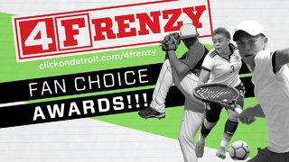 2019 4Frenzy Spring Fan Choice Awards Winners