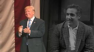 Trump says 'inconceivable' that Cohen recorded conversation about&hellip&#x3b;
