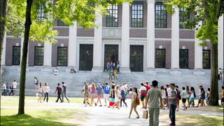 Judge to hear from Harvard, affirmative action critics again