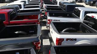 Auto sales rose slightly in November as year-end push begins