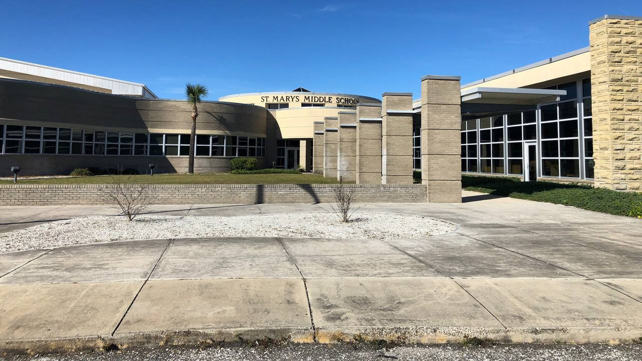 St. Marys Middle School