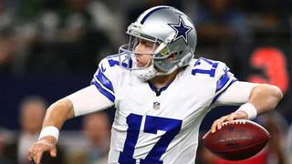 Kellen Moore makes quick switch from QB to coach for Dallas Cowboys