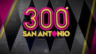 Best of San Antonio's Tricentennial