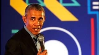 Obama urges 'empowering more women'