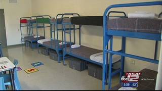 Karnes County approves family detention center expansion