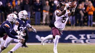 Cam Phillips to miss Camping World Bowl
