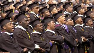 Billionaire to pay off Morehouse graduates' college loans