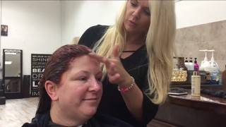 """Summer Makeover with Kimberly Clarke, Tracy """"Dot Com,"""" and FSCJ Artist Series"""