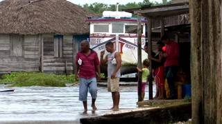 Hurricane Michael causes some destruction in western Cuba