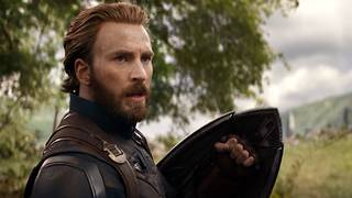 Chris Evans is probably done playing Captain America