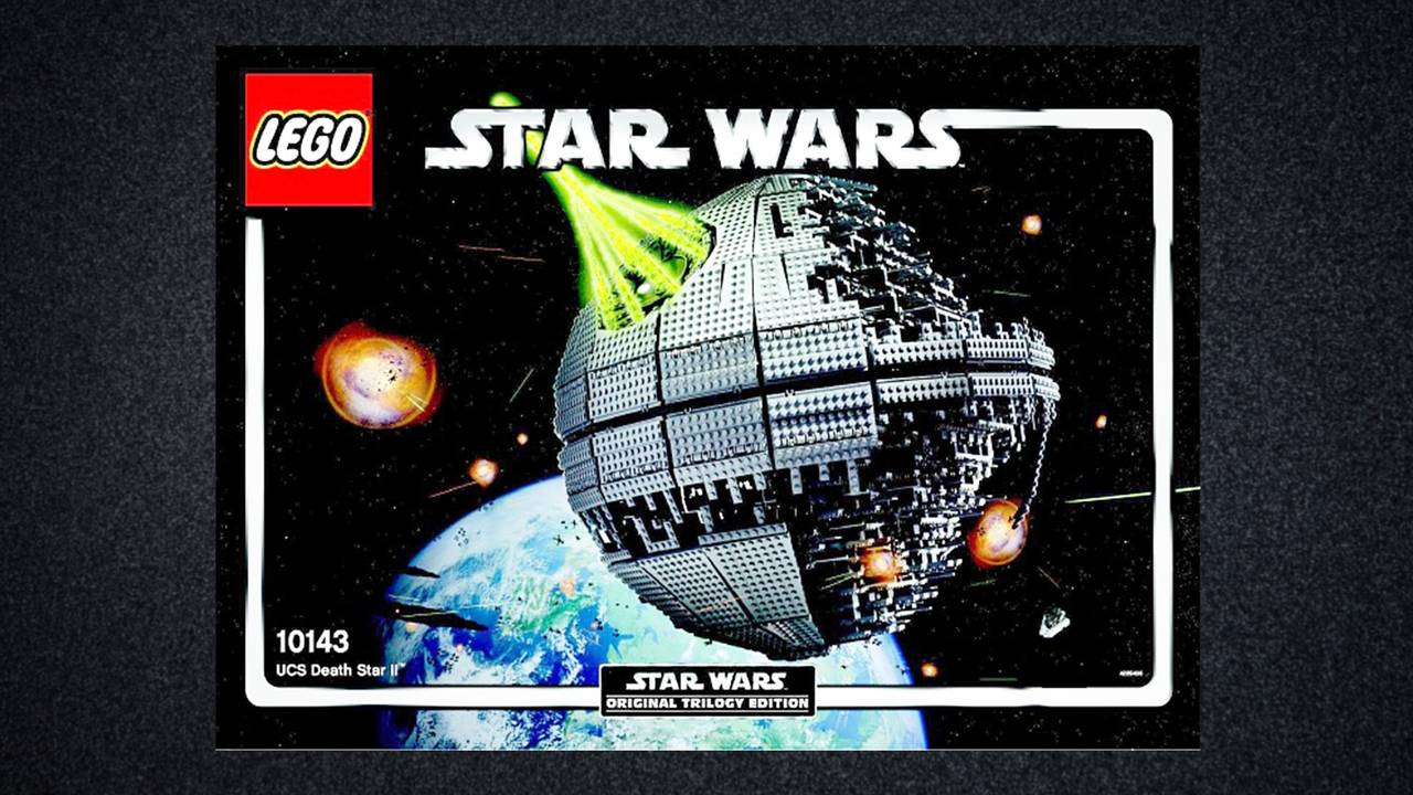 Death Star II Ultimate Collector's Series 10143_1557590727344.jpg.jpg