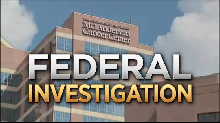 CMS finds serious deficiencies at MD Anderson