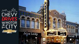Turn Back Time and Experience Classic Films at These Local Theaters