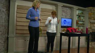 Workout Wednesday: Stay Consistent Through the Holiday Season