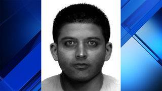 Police release new sketch of man who brutally beat teens at FIU
