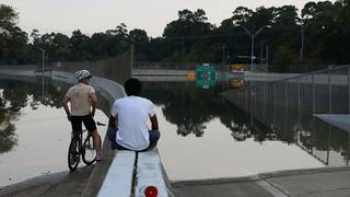 Harris County receives grant for tunnel study aimed at reducing flood risks