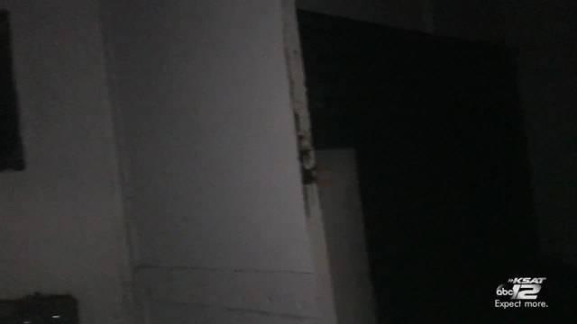 Video 'Haunted' Lavaca County jail20171010093959.jpg