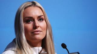 American great Lindsey Vonn to retire at end of ski season
