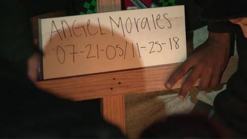 Friends, family remember 13-year-old boy killed in block party shooting