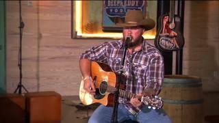 The Texas Music Scene: Josh Ward