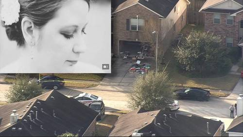 'I love you, Liz:' Garage sale shooting victim was about to celebrate 5th anniversary