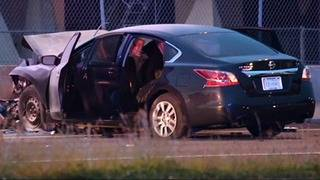 JSO: 16-year-old dies after stolen car crashes in Arlington