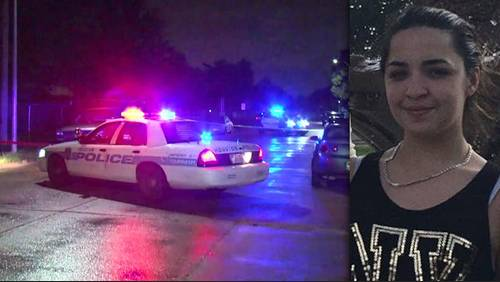 Girl, 16, killed in north Houston shooting identified