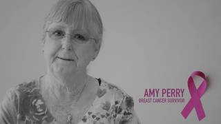 Stories of Hope: Amy Perry