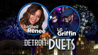Detroit Duets: LaShell Renee and LG Griffin