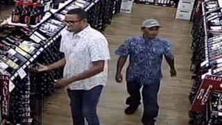 Thieves shove bottles of wine, liquor down pants at Fort Lauderdale&hellip&#x3b;