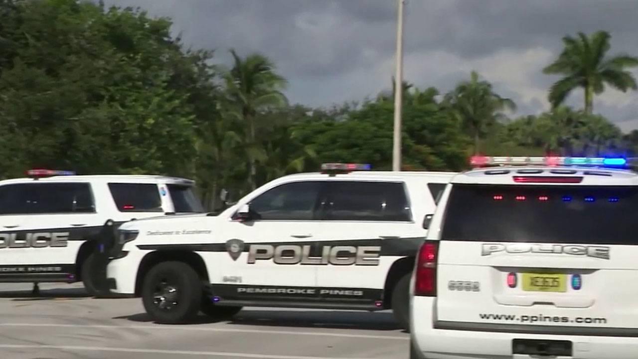 Pembroke Pines police officer