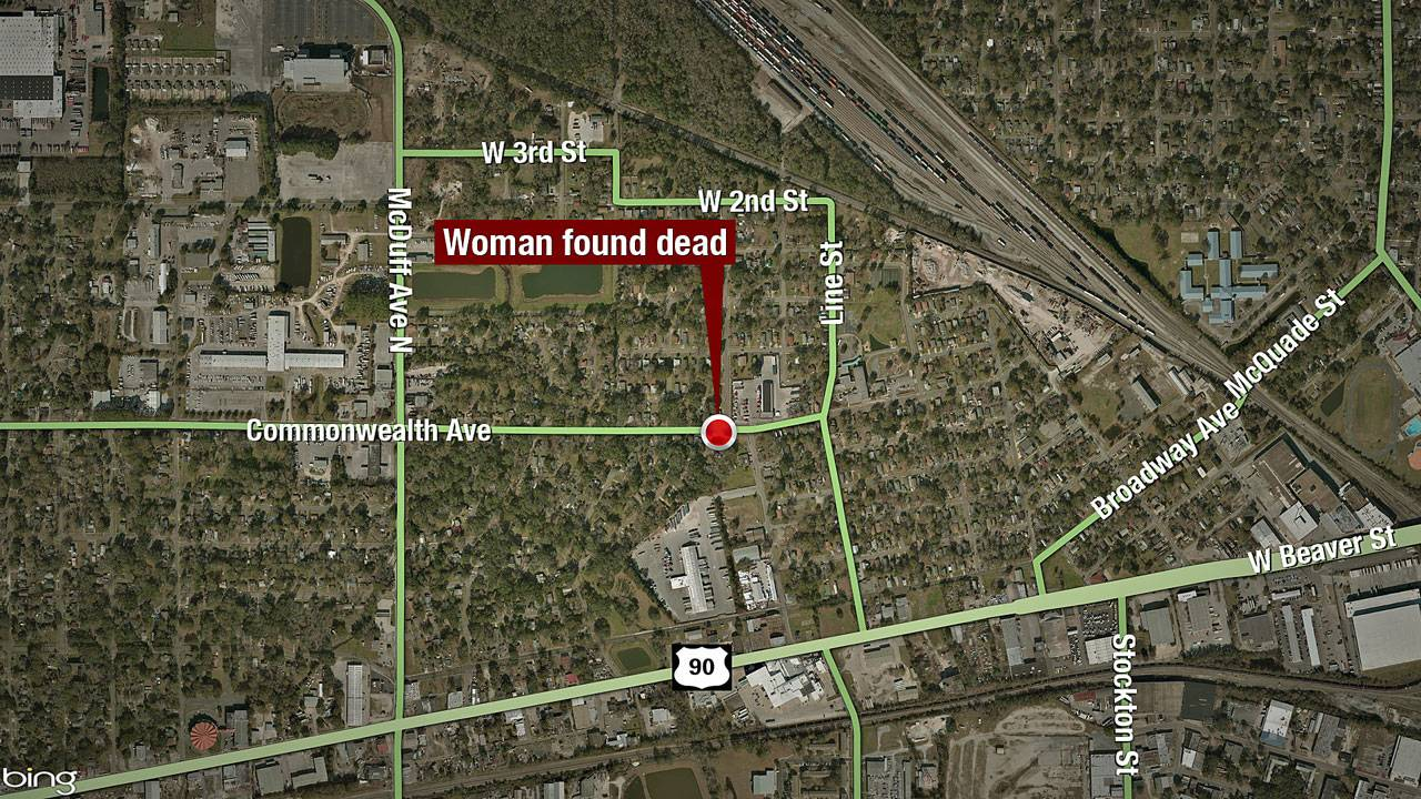Woman found dead in Commonwealth home