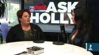Ask Holly: Counterfeit Goods