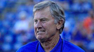 Steve Spurrier to coach Polynesian Bowl